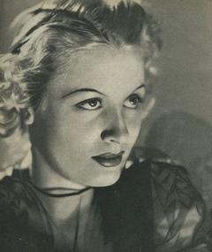 Photo of Mady Rahl