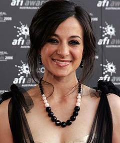 Photo of Daniella Farinacci