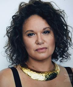 Photo of Leah Purcell