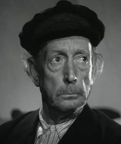 Photo of Edouard Delmont