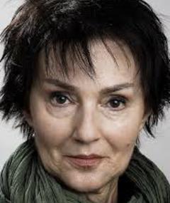 Photo of Emilia Dobrin