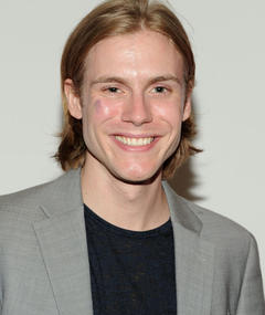 Photo of Zachary Booth