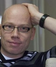Photo of Jan Vandenbussche