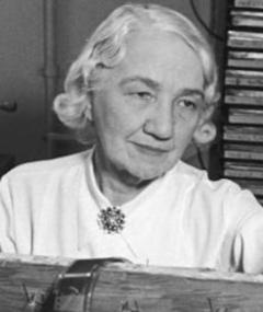 Photo of Anne Bauchens