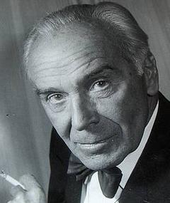 Photo of Walter Rilla