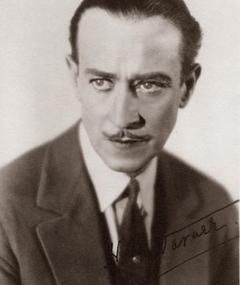 Photo of H.B. Warner