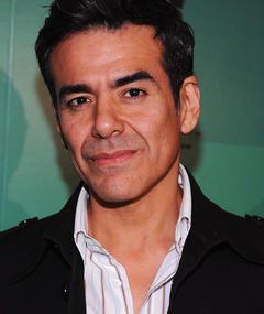Photo of José Yenque