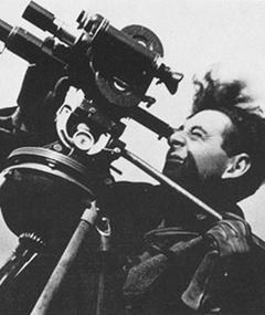 Photo of Ralph Steiner