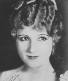 Photo of Julia Faye