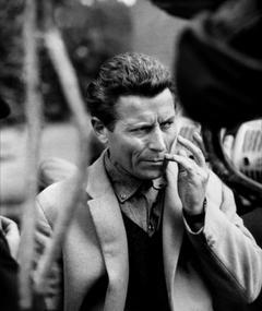 Photo of Georges Franju