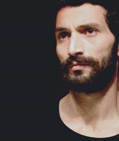 Photo of Ziad Bakri