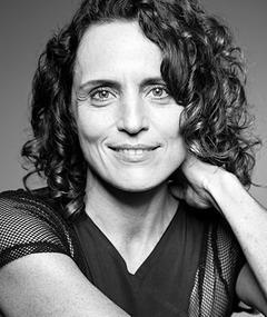 Photo of Claudette Maillé