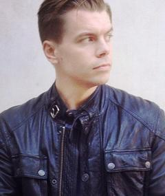 Photo of Adam Hardman
