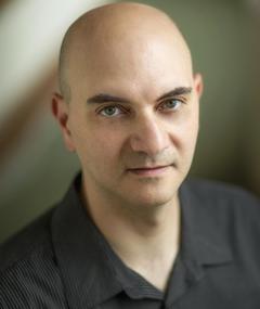 Photo of Kareem Roustom