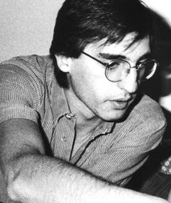 Photo of Suso Sáiz