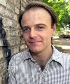 Photo of Luis Machín