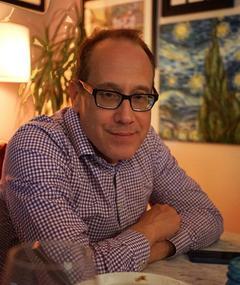 Photo of Mark Fish