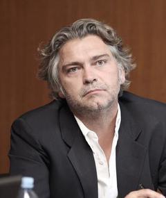 Photo of Benoît Pilot