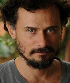 Photo of Enrique Díaz