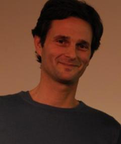 Photo of Pablo Mehler