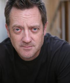 Photo of Kirk Bovill