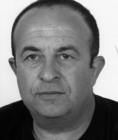 Photo of Pierre-François Dumeniaud