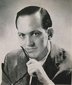 Photo of Edmund Naughton