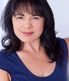 Photo of Gina Gallego