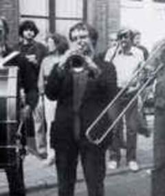 Photo of Richard Cuvillier