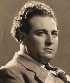 Photo of Pierre Nougaro