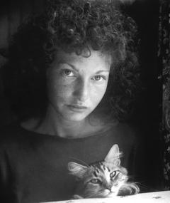 Photo of Maya Deren
