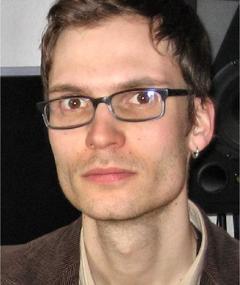 Photo of Matthias Petsche