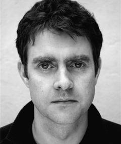 Photo of Stuart McQuarrie