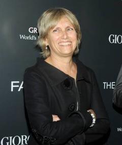 Photo of Janet Zucker