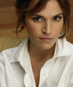 Photo of Stefania Montorsi