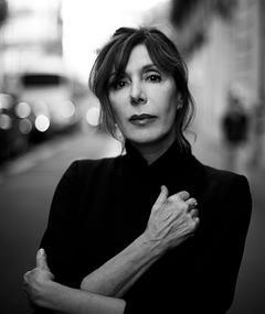 Photo of Nathalie Krebs
