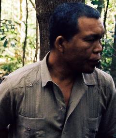 Photo of Thanapat Saisaymar