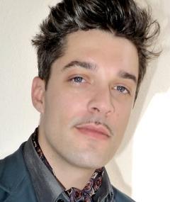 Photo of Benedikt Schiefer