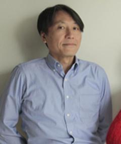Photo of Osamu Sakaguchi