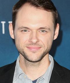 Photo of Christopher Denham