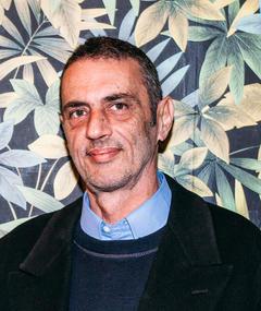 Photo of Akis Daoutis