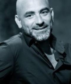 Photo of François Genty