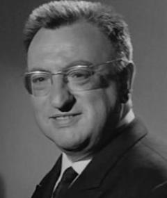 Photo of Jacques Monod