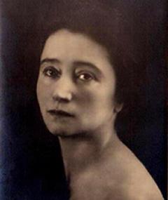 Gambar Magdeleine Bérubet