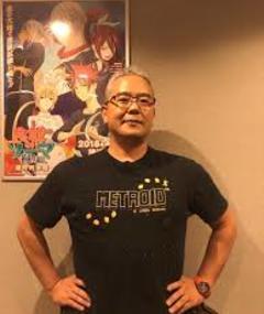 Photo of Yuji Matsukura