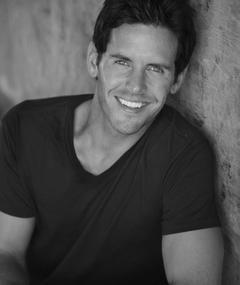 Photo of Chris McLaughlin