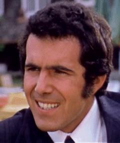 Photo of George S. McDonald
