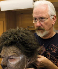 Photo of Rick Baker