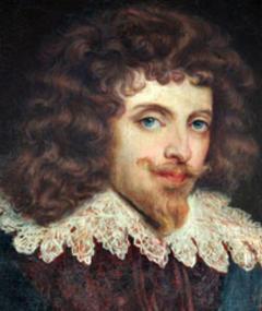 Photo of Honoré d'Urfé