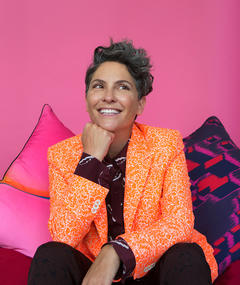 Photo of Jill Soloway